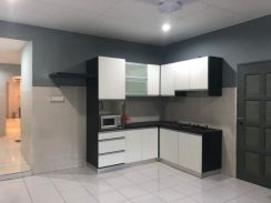 Renovated double storey intermediate , cheapest in town