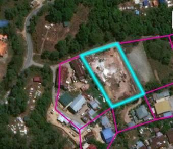 NT land in Penampang