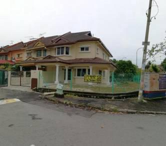 Cheras Bandar Tun Hussein Onn 2 Storey Corner House Newly Renovated