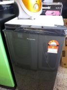 0% GST New Panasonic 150L Refrigerator NR-AF163my