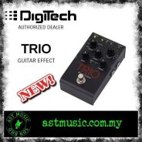 Digitech TRIO Trio Band Creator