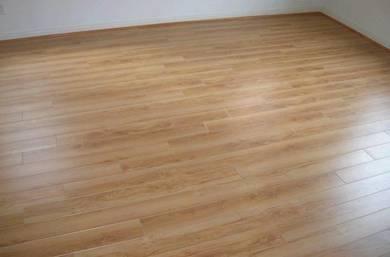 Papan lantai kayu laminate dan vinly 5275