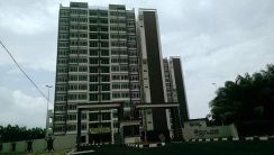 Seri Tecoma Condominium at Bandar Seri Botani