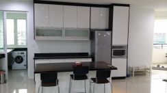 222 Residency Condo Fully Furnished KLCC View FREEHOLD Prima Setapak
