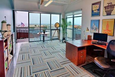 Carpet Office Commercial ~ Residential Karpet Tile