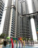 Kota Laksamana-ATLANTIS CONDO -Studio NEW UNIT