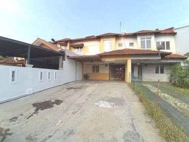 Size 20x88, Facing Open, 2 Storey Terrace, Tmn Warisan Puteri,Seremban
