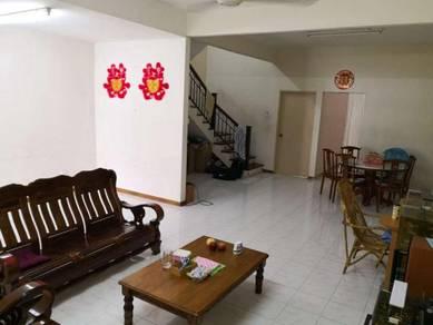 2 Storey Terrace, Taman Kota Permai, Bukit Mertajam