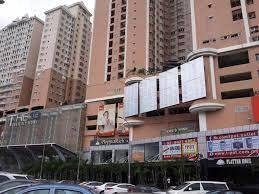 Retail Lot 202sf at The 19 USJ City Mall, Subang Jaya(BELOW BANK VALUE