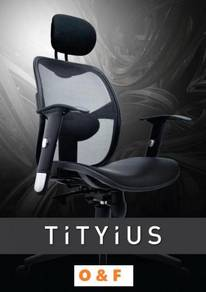 Home & Office medium back chair