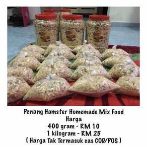 Penang Homemade Mix Food