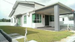 New Bungalow for Sale Tronoh UTP