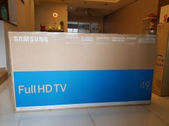 Samsung 49-inch Full HD Flat TV SAM-UA49M5100