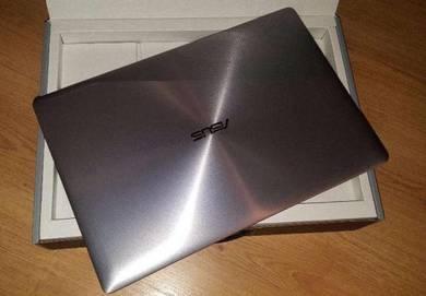 Asus ux501 zenbook pro