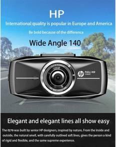 HP Car Camcorder 1080P F270