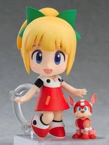 Nendoroid Roll Mega Man 11 Ver