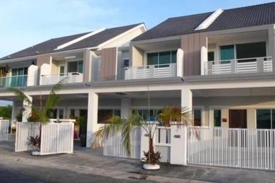 [Below Market Price] 25'x87' Terrace 0% d/payment, Nearby Putrajaya
