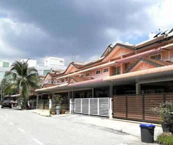 Fully Renovated 2 Storey, Taman Seri Impian, Alma, Bukit Mertajam