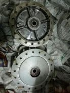 Original Hub N Bearing Honda Wave 100