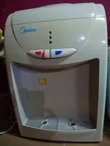 Penapis air Media Water Dispenser