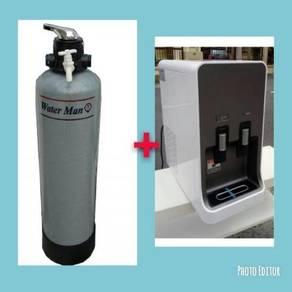 Water Filter COMBO Alkaline Hot & Cold 7kv1