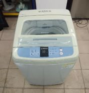 Samsung 7.5kg washing machine fully automatic.3