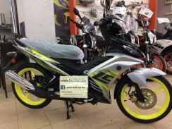 Yamaha 135LC (0% SST) Easy Loan