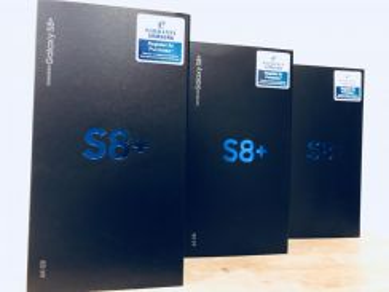 Samsung Ga;axy S8+