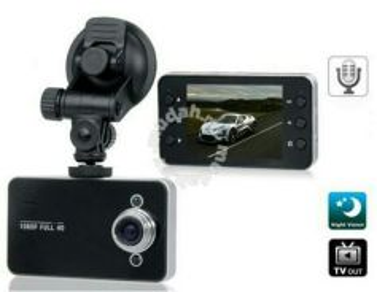 Dash cam 1080full hd *new