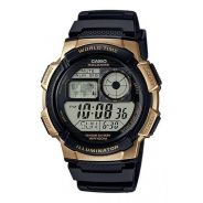 Casio standard ae-1000w digital watch