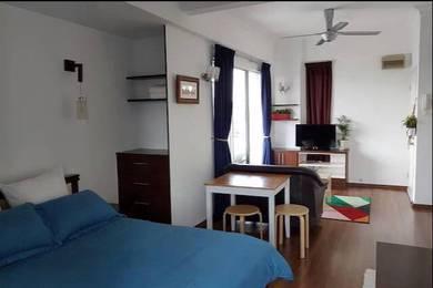 FOR RENT - CASA MUTIARA service apartment - Bukit Bintang