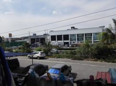 Seri Kembangan Balakong Taming Jaya Low Cost Flat Level 1