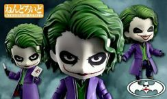 Japan GSC Joker toys condition 99new