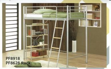 Dracker metal loft bed (PF-8918)26/09