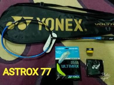 Raket Yonex Byk Models - LCW,LD