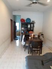 Single Storey Terrace House [20x70] Garing Utama Rawang Near School
