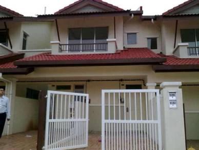 Bayu Parkville (Townhouse) Deposit 1+1
