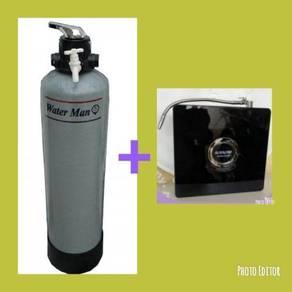Water Filter / Penapis Air COMBO SET 781a