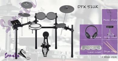 Yamaha DTX 522K Digital Drum