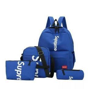 Supreme backpacks