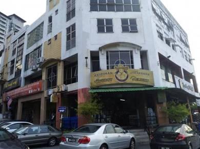 Batu 9 Cheras, Taman Rasa Sayang Shop Office For Sale
