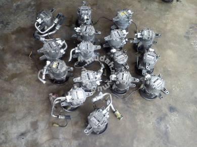 Compressor aircond L2 denso kancil kelisa kenari