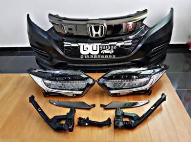 HR-V HRV Vezel RS FL Facelift Conversion Vspec LED