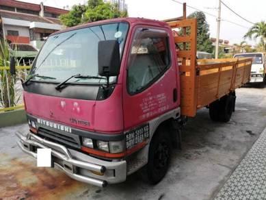 Mitsubishi Canter 3.9
