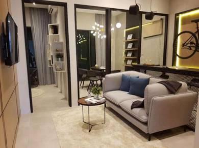 [Bandar Sunway ROI 4% ] Modern Iconic Designer Suite, Bandar Sunway