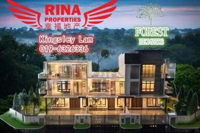 Brand New 2 sty Forest height Seremban Senawang Ampangan
