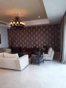Pavilion Residence 4 Rooms Luxury Furnished
