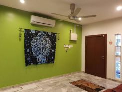 [ NICE RENOVATED ] Sri Petaling Terrace House { GOOD DEAL ]