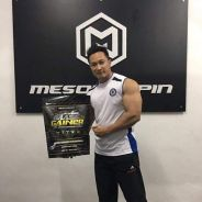 Mass gainer mesotropin