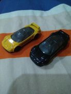 Hotwheels acura NSX 90 LOT